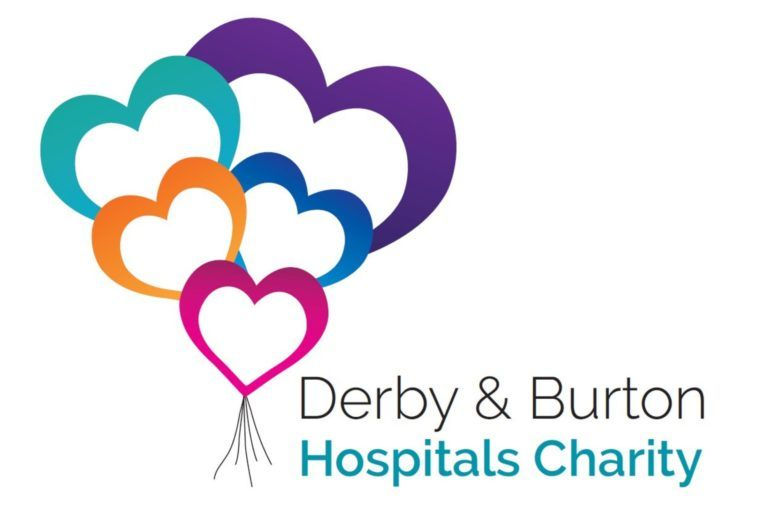 PDP_Derby & Burton Hospitals Charity