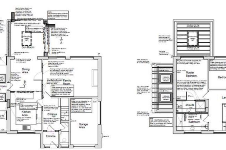 PDP_Planning Permission vs Building Regulations