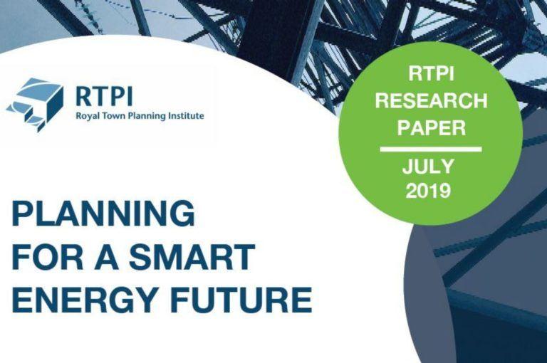 PDP_RTPI Planning for Zero Carbon Future